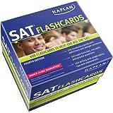 Kaplan SAT Flashcards