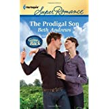 The Prodigal Son (Harlequin Super Romance) ~ Beth Andrews