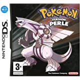Pokémon version perle