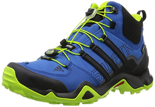 アディダス TERREX SWIFT R MID GTX