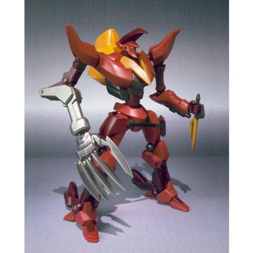 ROBOT魂 <SIDE KMF> 紅蓮弐式 ロボット魂 限定品