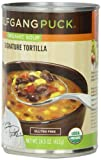 Wolfgang Puck Organic Signature Tortilla Soup, 14.5 Ounce Cans (Pack of 12)