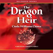 The Dragon Heir | [Cinda Williams Chima]