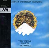 World Became the World by PFM (2009-02-24)