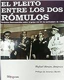 img - for El Pleito entre los dos R mulos book / textbook / text book
