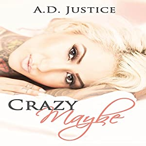Crazy Maybe Audiobook