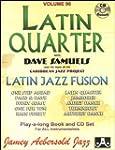 Latin Quarter-Latin Jazz Fusio