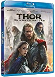 Thor: El Mundo Oscuro [Blu-ray]