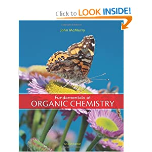 Downloads Fundamentals of Organic Chemistry e-book