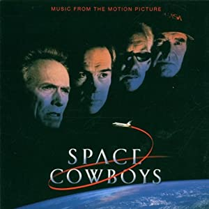 Space Cowboys: Original Motion Picture Soundtrack