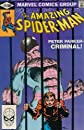 The Amazing Spider-man #219 (Vol. 1)
