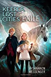 Shannon Messenger Exile (Keeper of the Lost Cities)
