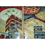 Meta Given's Modern Encyclopedia of Cooking (2 Volume Set) ~ Meta H. Given