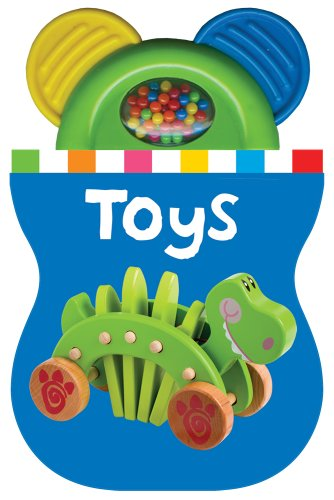 Baby Shaker Teethers Toys