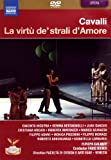 Cavalli: La Virtu De Strali D'Amore [DVD] [NTSC] [2011]