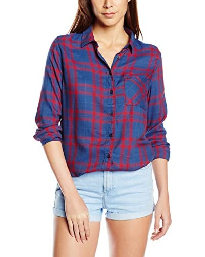 Pepe Jeans London Camisa Mujer Lilie