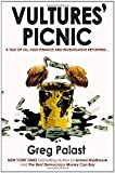 img - for Vultures' Picnic of Palast, Greg on 19 April 2012 book / textbook / text book