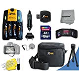 Ideal Accessory Kit for Nikon