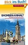 Sachsen-Anhalt: Mit Magdeburg, Halle...