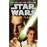 """Rogue Planet (Star Wars) (Mass Market Paperback)By Greg Bear        Buy new: $7.99177 used and new from $0.01    Customer Rating:     First tagged """"kenobi"""" by Novotiny"""