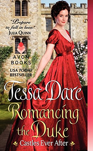 Image of Romancing the Duke: Castles Ever After