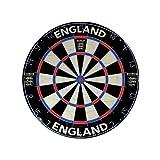 ENGLAND FC DARTBOARD