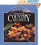 Land O'Lakes Treasury of Country Recipes