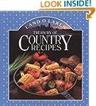 Land O'Lakes Treasury of Country Recipes
