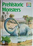 Prehistoric Monsters (0361032471) by Carruth, Jane
