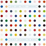 LOVE LUST FAITH + DREAMS (Explicit Ve...