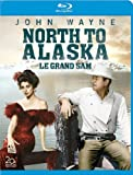 North To Alaska (Bilingual) [Blu-Ray]