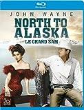 North To Alaska (Bilingual) [Blu-Ray]