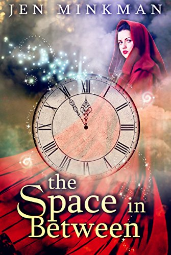The Space In Between by Jen Minkman ebook deal