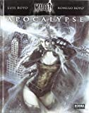 Malefic Time 1: Apocalypse (Spanish Edition) (8467907592) by Royo, Luis