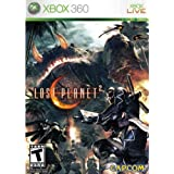 Lost Planet 2 - Xbox 360 ~ Capcom