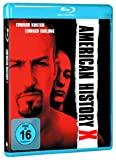Image de BD * American History X [Blu-ray] [Import allemand]
