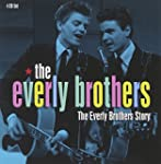 The Everly Brothers Story (4CD)