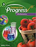 Progress in Mathematics, Common Core Edition, Grade 3