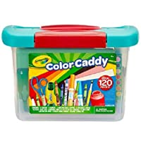 Crayola Color Caddy from Crayola