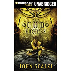 The God Engines | [John Scalzi]