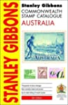 Stanley Gibbons Commonwealth Stamp Ca...