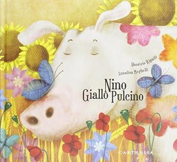 Cover Nino Giallo Pulcino