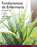 img - for Fundamentos De Enfermeria 9'edicion 2 Vol. [Perfect Paperback] book / textbook / text book
