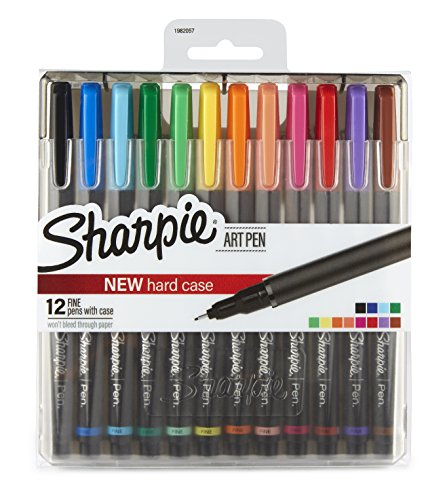 sharpie-art-pens-fine-point-assorted-colors-hard-case-12-pack-1982057