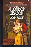 A London Season (Signet Regency Romance)