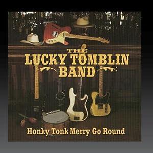 Honky Tonk Merry Go Round