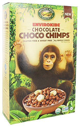 natures-path-organic-envirokidz-organic-cereal-chocolate-choco-chimps-10-oz-pack-of-2-by-natures-pat