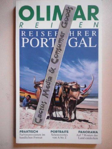 Polyglott-Reiseführer: Portugal