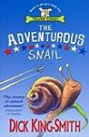 The Adventurous Snail (Young Corgi)