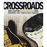 "Eric Clapton - Crossroads Guitar Festival 2010 (2 DVDs in Super Jewel)von ""Eric Clapton"""